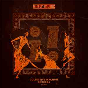 Collective Machine - Heteras EP download mp3 flac