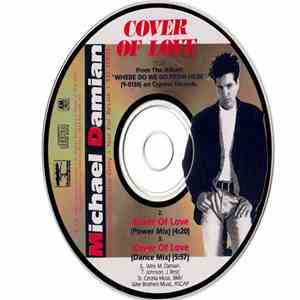 Michael Damian - Cover Of Love download mp3 flac