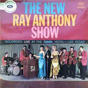 Ray Anthony - The New Ray Anthony Show download mp3 flac