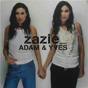 Zazie - Adam & Yves download mp3 flac