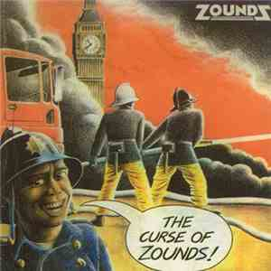 Zounds  - The Curse Of Zounds + Singles download free
